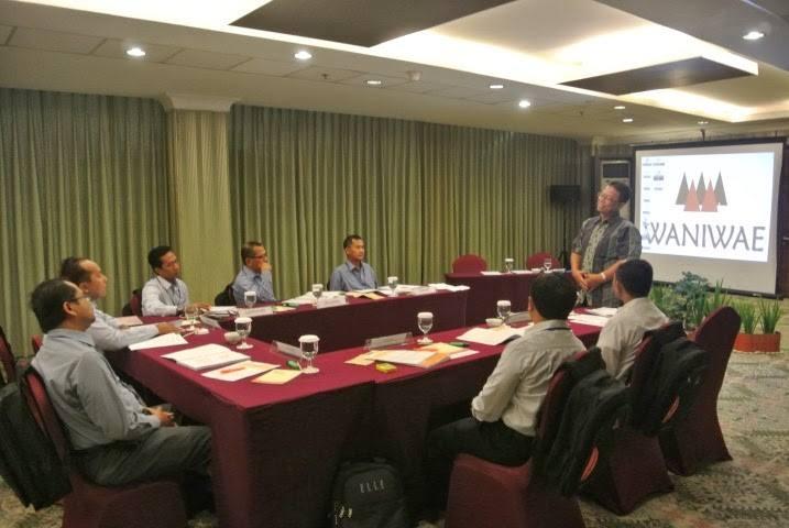 Training of Trainer di Indonesia Sertifikasi BNSP