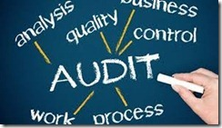 Best practices in Internal Auditor