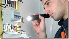 ELECTRICAL MAINTENANCE & INSPECTION