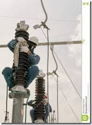 HIGH VOLTAGE EQUIPMENT AND MAINTENANCE