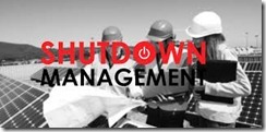 How to Optimize Shutdown Management