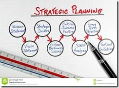 Strategic and Business Planning Framework