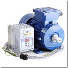 Variable Speed Drives