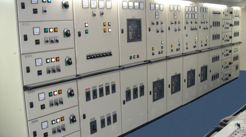 Electrical System Maintenance