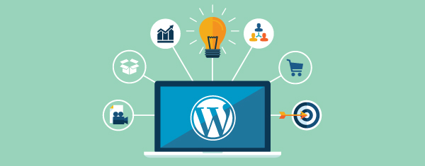 TRAINING CORPORATE BLOGGING WITH WORDPRESS