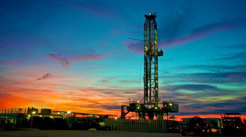 Training Manajemen Perawatan Drilling Rig (Drilling Rig Maintenance)