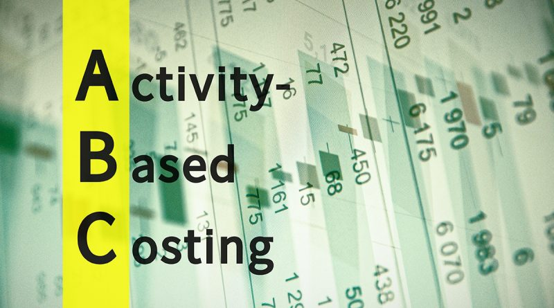 Pelatiha Activity Based Costing