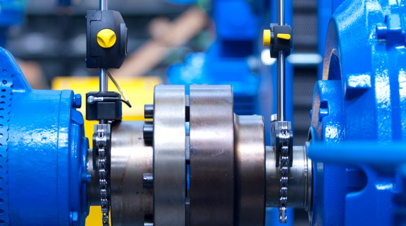 pelatihan Alignment And Balancing In Rotary Equipment
