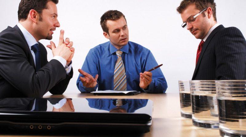 Training Conflict Mediation