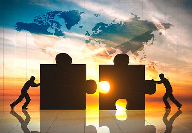 Training External Partnership