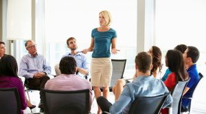 Training Interpersonal Skills for Facilitator