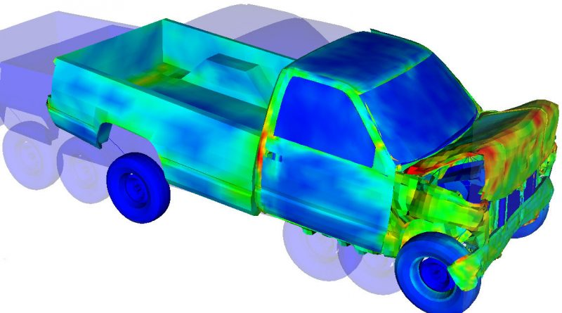 Training Finite Element Analisys for Solidwork