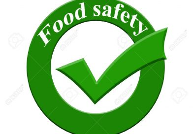 Training Food Safety Management