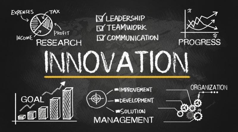 Training Innovation