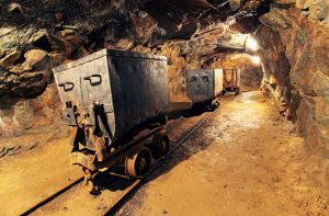 Pelatihan Basic Of Mining Exploration technology