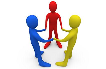 PELATIHAN Hubungan Kerja dan Hak-hak Normatif Karyawan Kontrak Dan Outsourcing