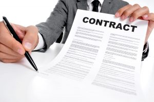 Training Negotiating, Drafting and Understanding Contracts