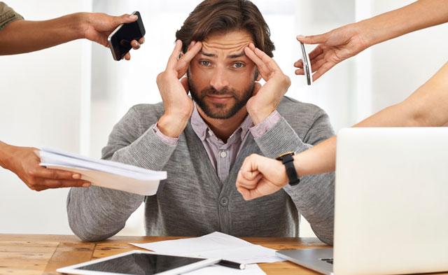 PELATIHAN MENGELOLA WAKTU, PRIORITAS, PRAKTEK DAN STRES