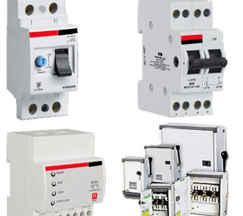 PELATIHAN MV Electric Switchgear dan Sirkuit Daya Breaker