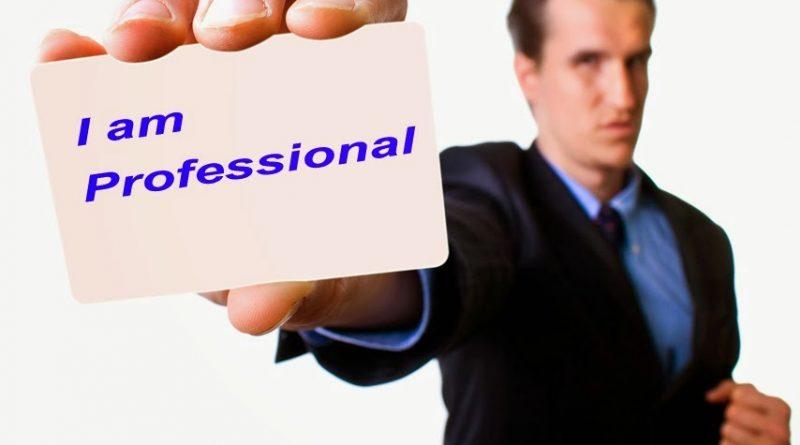 PELATIHAN Motivasi Kerja dan Profesionalisme