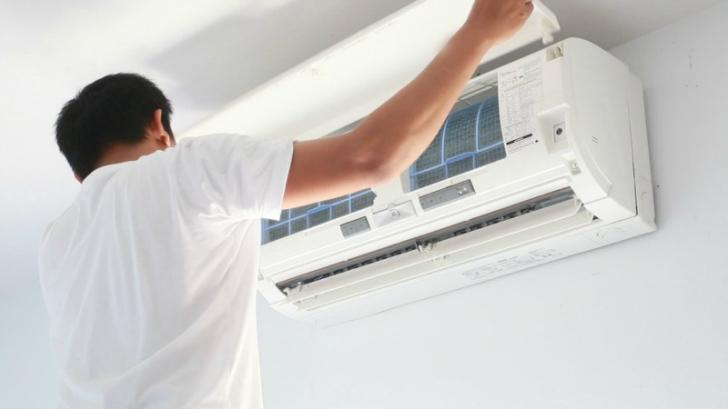 Training Air Conditioning Engineer