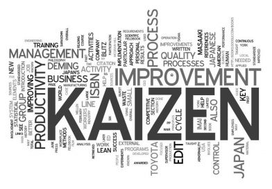 Training Quality Improvement With Gemba Kaizen