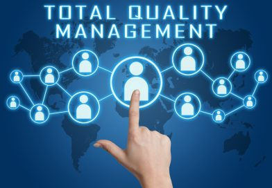 training Implementasi Quality Management