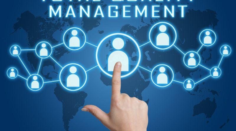 training Implementasi Quality Management