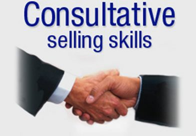 Training Consultative Selling