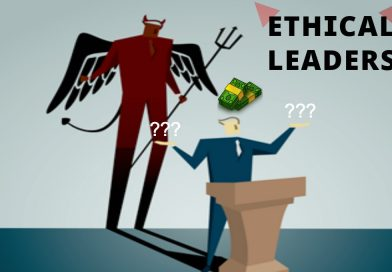Training Ethical Leadership