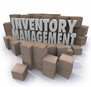 Training Inventory Management : Effective Material Planning