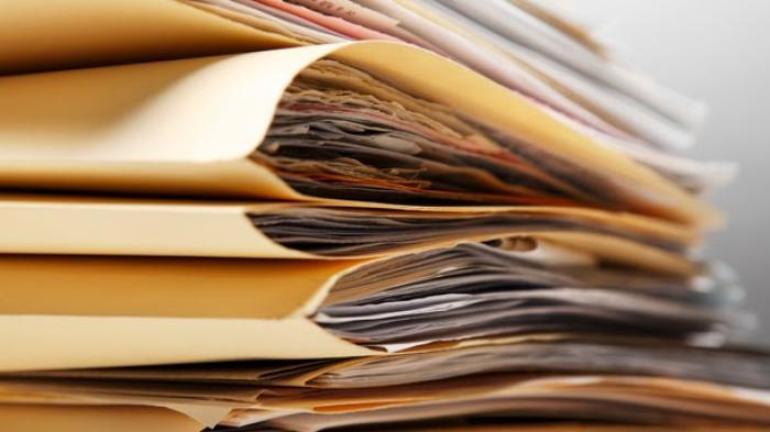 PELATIHAN Manajemen Dan Administrasi Kearsipan