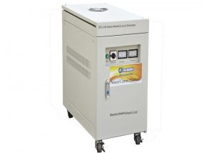 PELATIHAN VARIABLE SPEED DRIVES