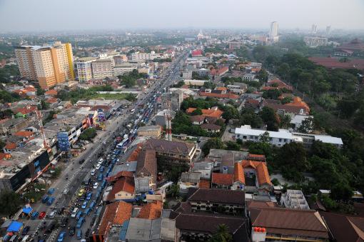 PELATIHAN Kota dan Pemukiman