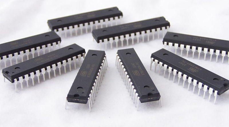 PELATIHAN PEMROGRAMAN MIKROKONTROLER AVR DENGAN CODEVISION AVR