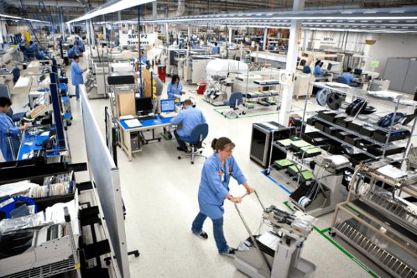 PELATIHAN Pengendalian Komplain Pelanggan untuk Industri Manufaktur