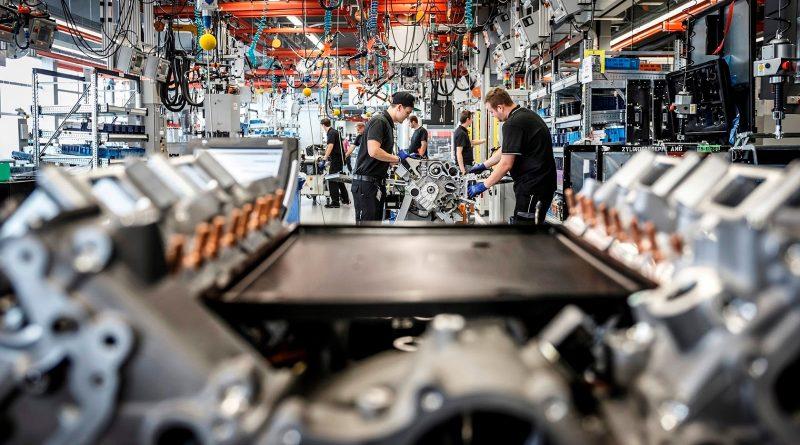 PELATIHAN Perencanaan dan pengendalian pabrikasi