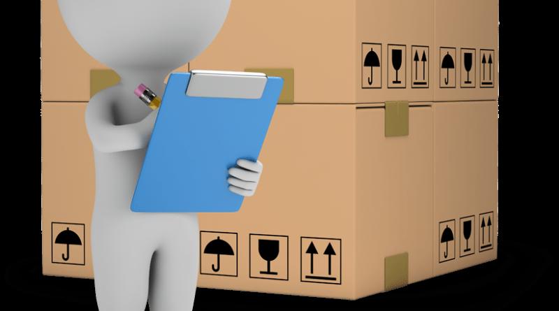 PELATIHAN Pergudangan dan Kontrol Inventaris