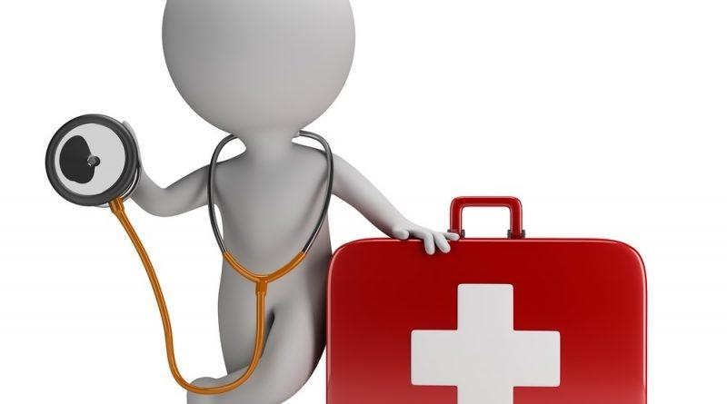 PELATIHAN Paramedis
