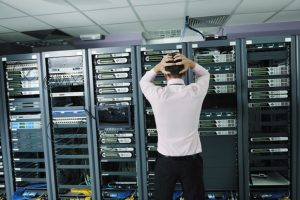 Training Business Continuity and Disaster Recovery Plan