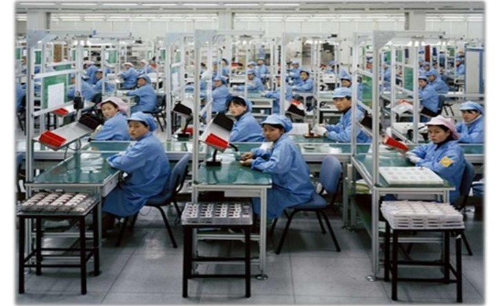 PELATIHAN Keunggulan Operasional Melalui Manufaktur Lean