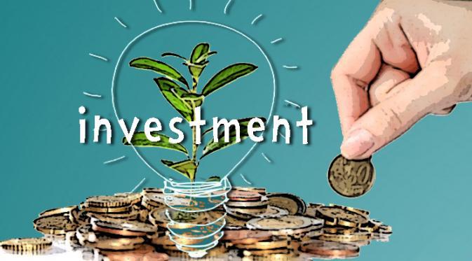 PELATIHAN Wirausaha Dan Investasi
