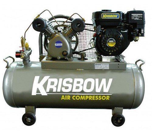 PELATIHAN Operasi Kompresor, Pemeliharaan Dan Pemecahan Masalah