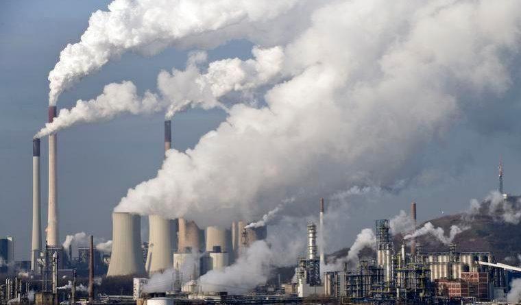 PELATIHAN GAS SWEETENING (H2S DAN CO2 REMOVAL)