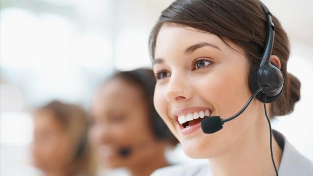 PELATIHAN Resepsionis dan Operator Telepon yang Efektif