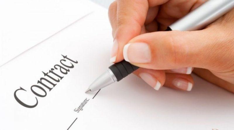 PELATIHAN Manajemen Kontrak Hukum