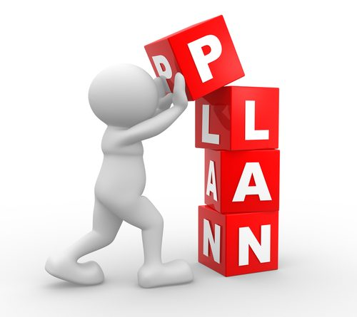 PELATIHAN How To Plan And Organize