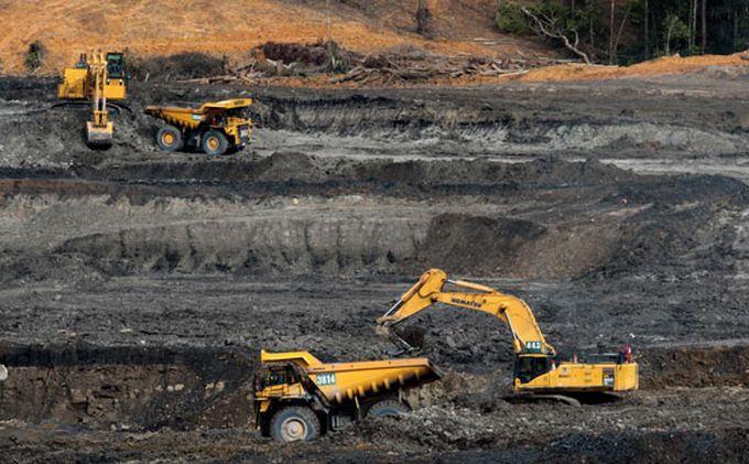 PELATIHAN Harmonisasi Peraturan terkait Permasalahan Izin Pinjam Pakai Kawasan Hutan untuk Wilayah Pertambangan