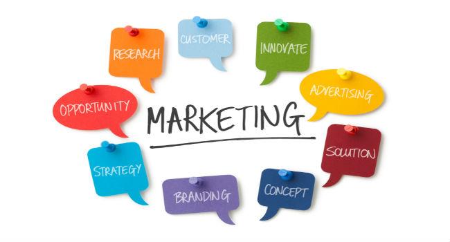 PELATIHAN Strategi Pemasaran Media Sosial