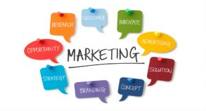 Pelatihan Effectiver Management Marketing